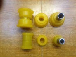 Ford Sierra/ Escort Cosworth Inner and Outer TCA Bush Set